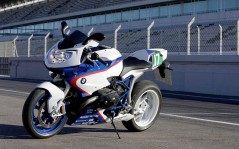 BMW HP2 Sport Motorsport / 1920x1200