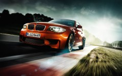 BMW M1 Coupe, ���������� �������� ����� / 1920x1200