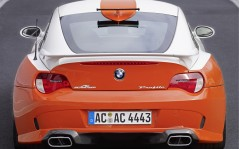 BMW Profile / 1600x1200