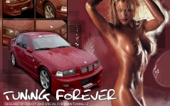 BMW Tuning Forever / 1600x1200