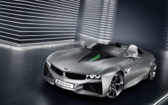 BMW-Vision-ConnectedDrive / 1600x1200
