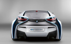 BMW Vision Efficient Dynamics / 1920x1200