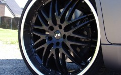 Bmw x6m xr wheel / 1920x1440