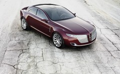 �������� Lincoln MKR / 1920x1200
