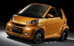 Brabus Smart Ultimate / 1920x1200