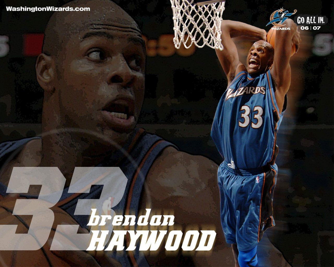 Обои Brandon Haywood 1280x1024