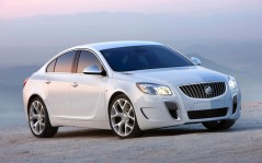 Buick Regal GS / 1920x1200