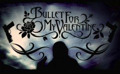 Bullet for my Valentine / 1280x1024