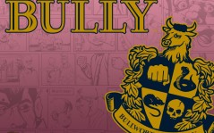 Bully: Scholarship Edition / 1280x1024