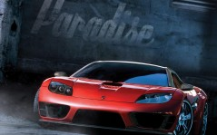 Burnout Paradise: The Ultimate Box / 1600x1200