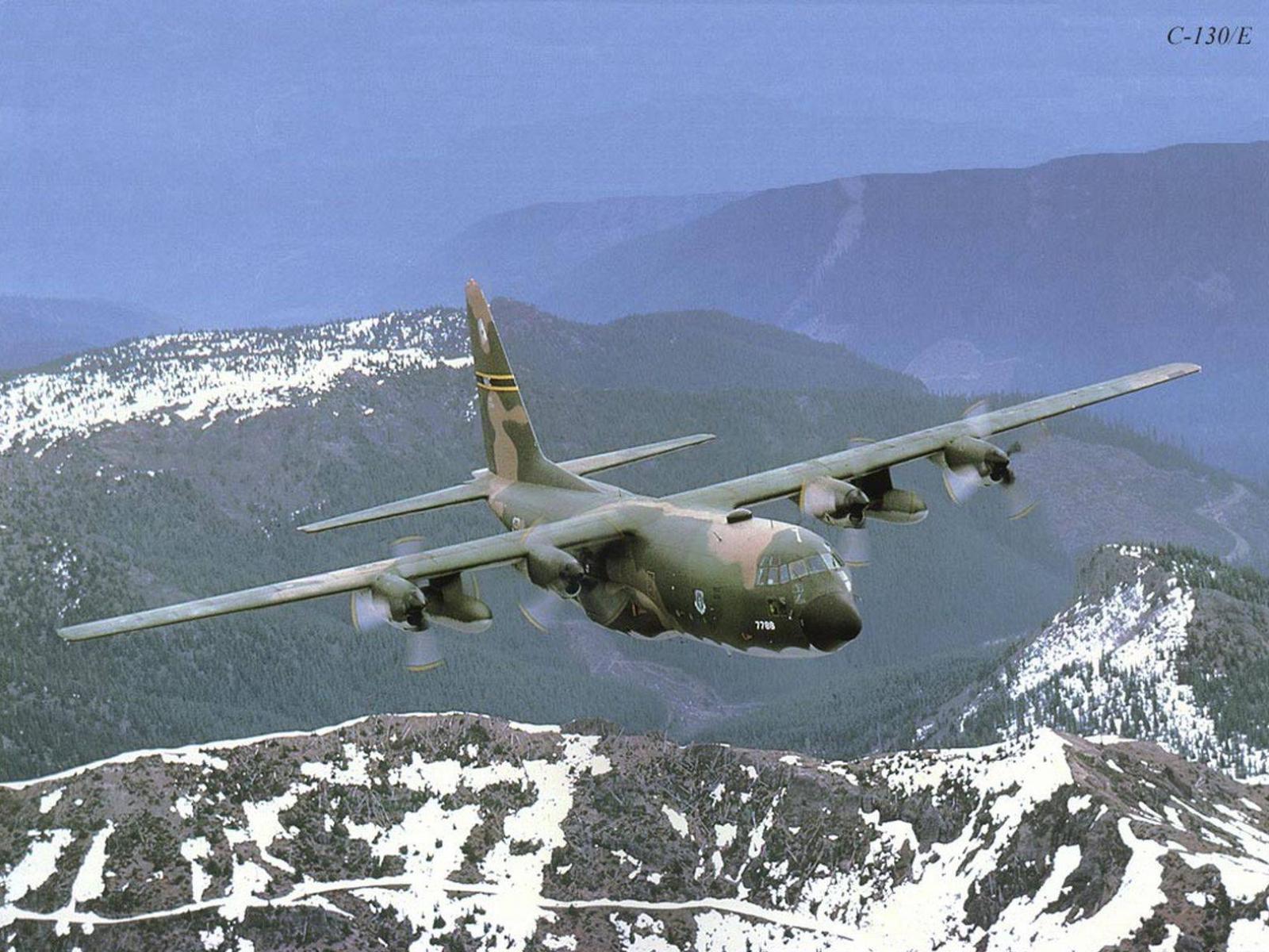 Обои Lockheed, c-130, hercules, Геркулес, c-130, локхид. Авиация foto 16