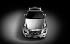 Cadillac CTS Coupe / 1920x1200