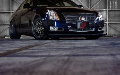 Cadillac cts front / 1920x1440