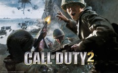 Call of Duty 2 / 1680x1050