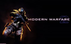 Call of Duty 4 Modern Warfare 2 / 1920x1200