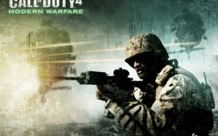 Call Of Duty 4 / 1600x1200