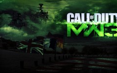 Call of Duty: Modern Warfare 3, ��� �������� ����� / 1920x1080