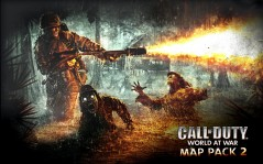 Call Of Duty, ���� Map pack 2 / 1920x1200