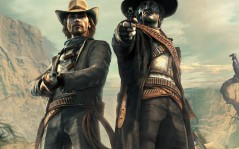 Call of Juarez / 1280x1024