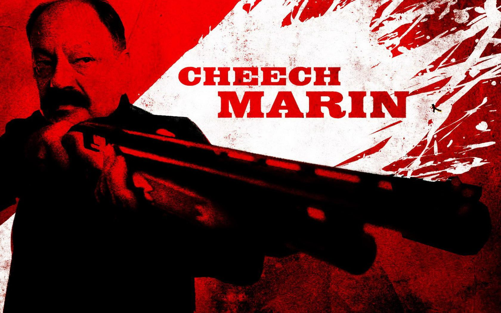 Обои Cheech Marin 1680x1050