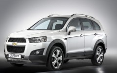 Chevrolet-Captiva-2012-New-Captiva / 1600x1200