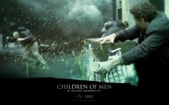 Children of Men / 1280x1024