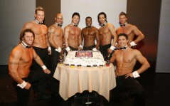Chippendales / 2560x1600