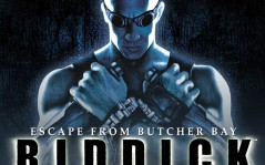 Chronicles of Riddick: Escape from Butcher Bay / 1280x1024