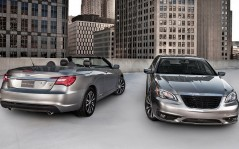Chrysler-200 S 2011 / 1920x1200