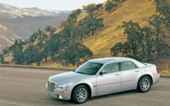 Chrysler 300 C / 1024x768