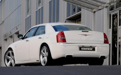 Chrysler 300C blond / 1920x1200