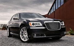 Chrysler-300C-new-2011 / 1600x1200