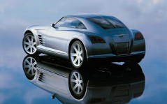 Chrysler Crossfire / 1024x768
