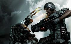 Против чужих оружие против зомби