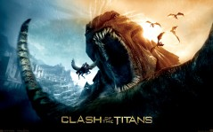 Clash of the Titans / 1920x1200
