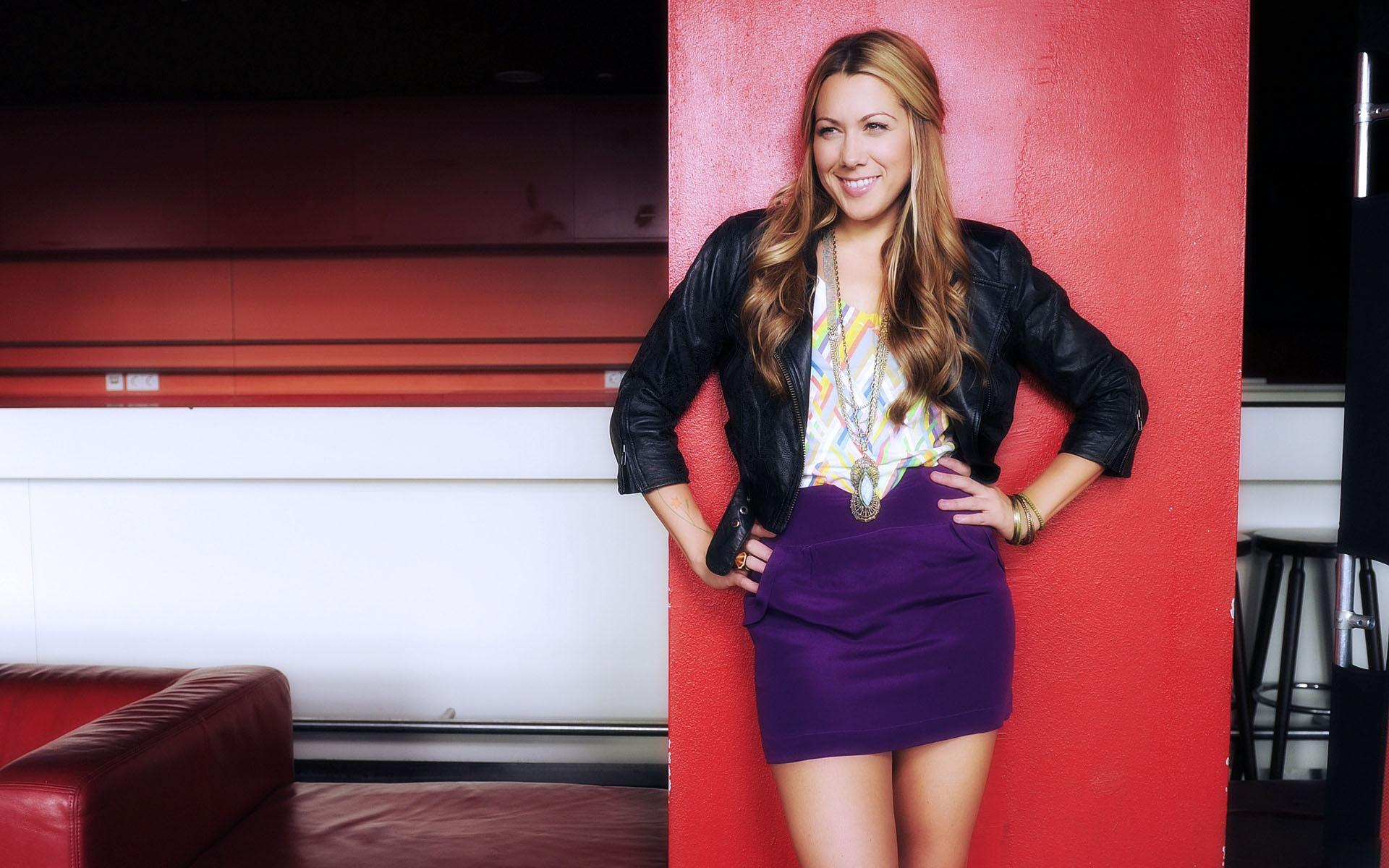 ���� Colbie Caillat 1920x1200