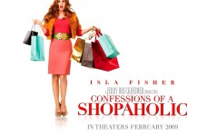 Confessions of a Shopaholic / 1600x1200