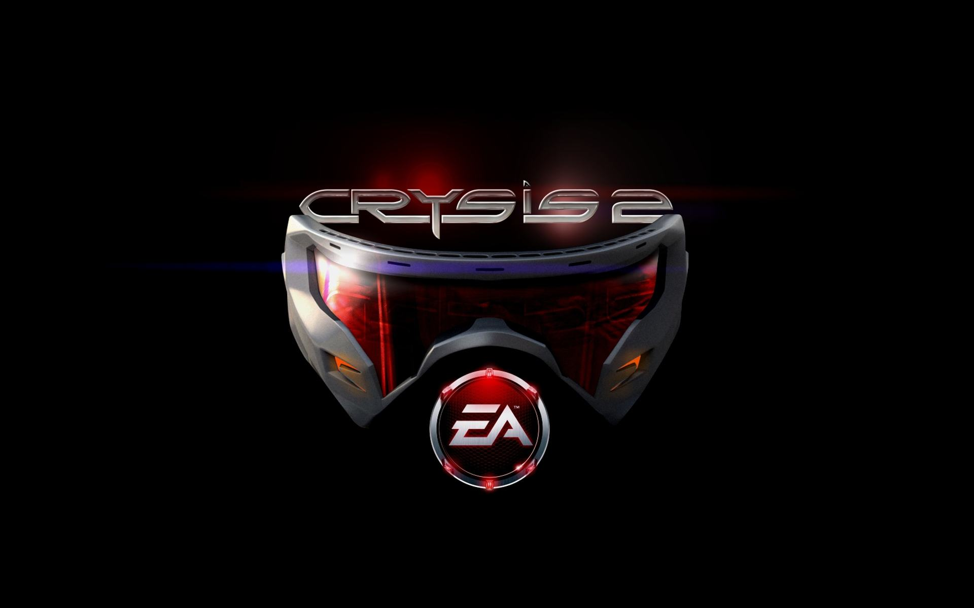 Обои Crysis 2 EA Games 1920x1200