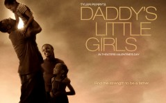 Daddy's Little Girls / 1280x1024
