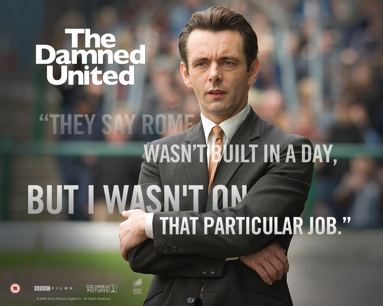 ���� Damned United 1280x1024