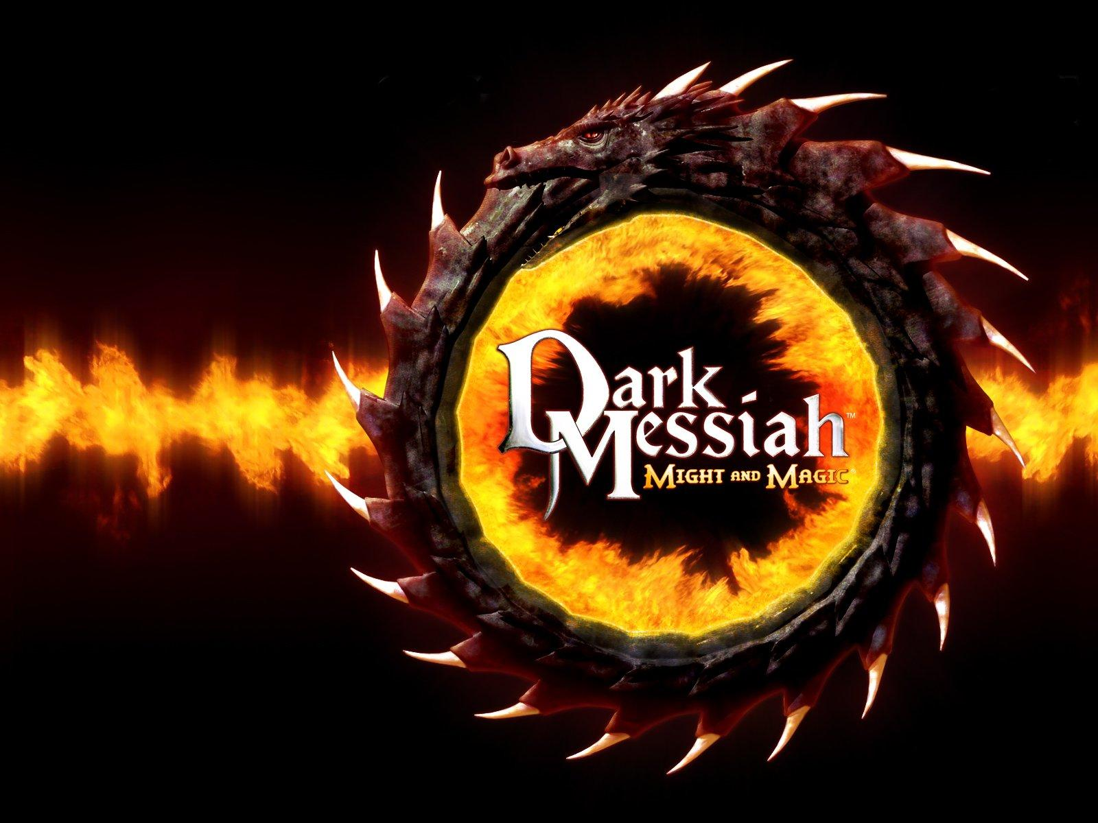 Обои Dark Messiah of Might & Magic 1600x1200