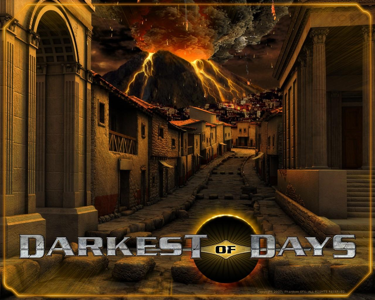 Обои Darkest of Days 1280x1024