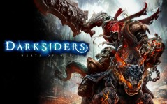 Darksiders: Wrath of War / 1280x1024
