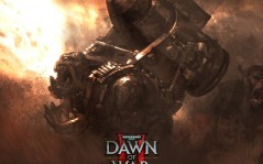 Dawn of War 2 / 1600x1200