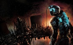 Dead Space 2 / 1920x1200