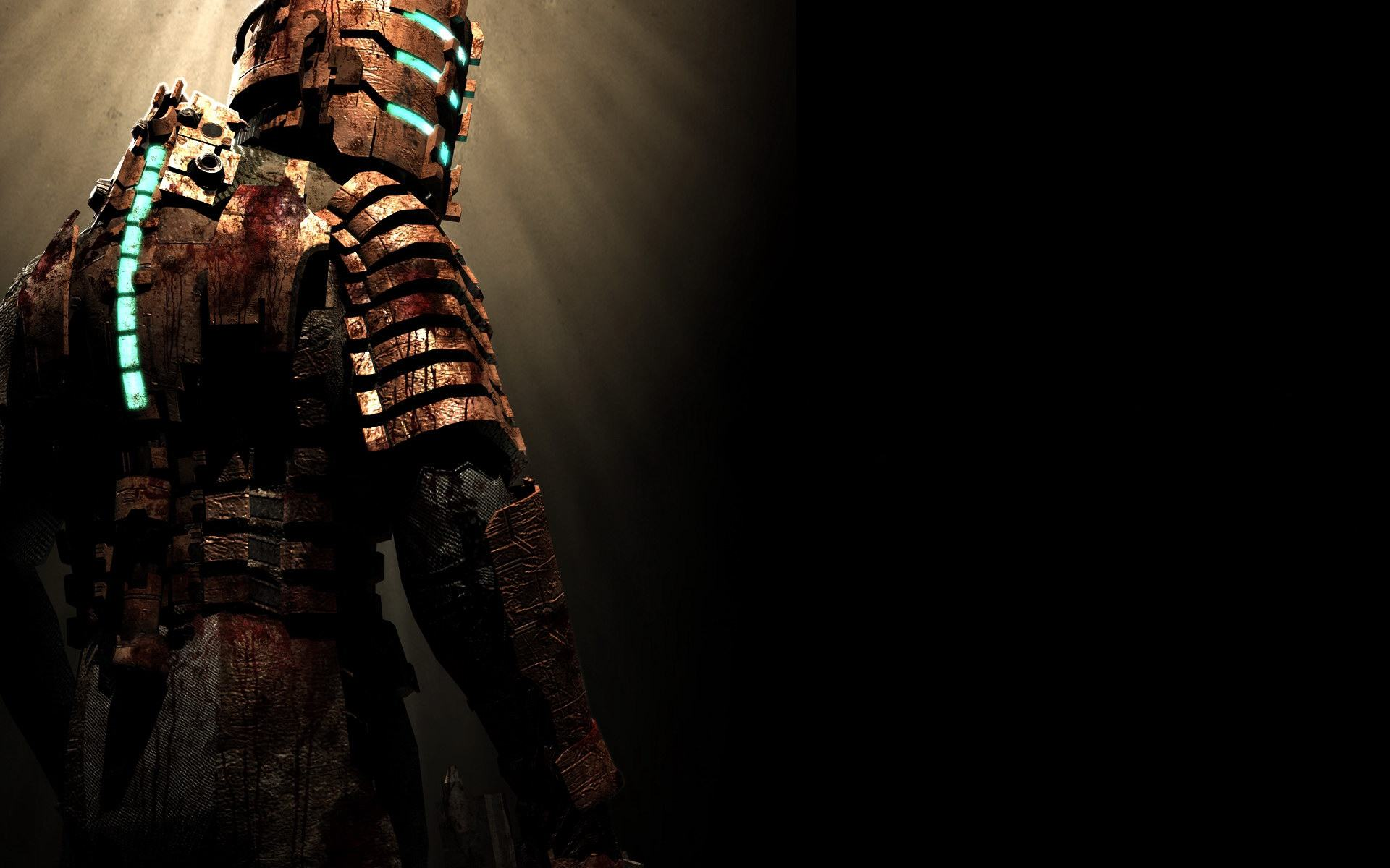 ���� Dead Space, ����� ����� 1920x1200