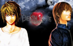 Death note / 1680x1050