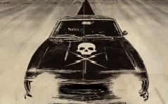 Death proof, quentin tarantino / 1920x1080