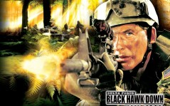Delta Force Black Hawk Down / 1280x960