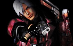 Devil May Cry / 1024x768